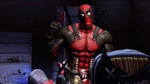 Deadpool - Trailer (Launch)