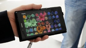 Sony Xperia Z Ultra - Hands on