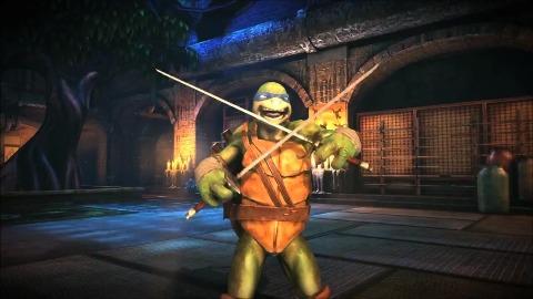 Ninja Turtles Aus den Schatten - Trailer (Leonardo)