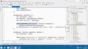 Visual Studio 2013 - Live-Demo (Microsoft Build)