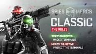 Splinter Cell Blacklist - Ubisoft über Spies vs. Mercs