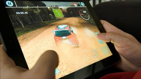 Colin McRae Rally (iOS) - Test-Fazit