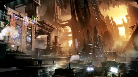 Satellite Reign - Trailer (Kickstarter)