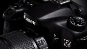 Canon Australien stellt die DSLR-Kamera EOS 70D vor
