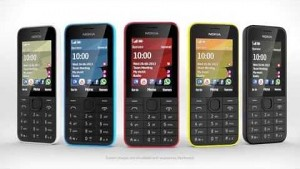 Nokia 208 - Trailer