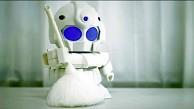 Miniroboter Rapiro - Trailer (Kickstarter)