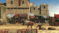 Prince of Persia Shadow and the Flame - Making-of (Teil 1)