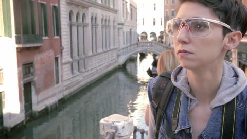 Glass Up - Trailer (Indiegogo)