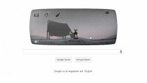 Googles Roswell-Ufo-Adventure durchgespielt