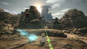 Final Fantasy 14 2.0 - Trailer (Reise durch Eorzea)