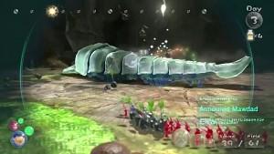 Pikmin 3 - Einführung von Nintendo (Gameplay)