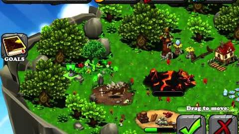 Dragonvale - Gameplay-Trailer