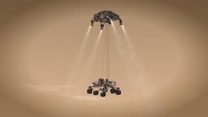 Mission Mars 2020 - Nasa