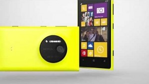 Nokia Lumia 1020 - Trailer