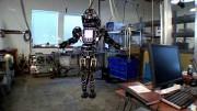 Humanoider Roboter Atlas