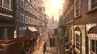 Crimes and Punishments Sherlock Holmes - Trailer