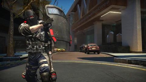 Ghost Recon Online - Trailer (Phantom Pack, DLC)