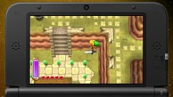 The Legend of Zelda A Link Between Worlds - Trailer