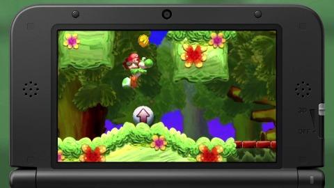 Yoshi's New Island - Trailer (E3 2013)