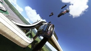 Trackmania 2 Valley - Trailer (Launch)