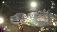 Pikmin 3 - Trailer (Dreierteams steuern)