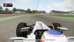 F1 2013 - Gameplay-Demo (Silverstone)