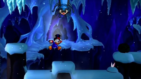 Duck Tales Remastered - Trailer (Himalaya)