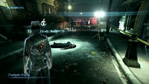 Murdered Soul Suspect - Gameplay-Demo (E3 2013)