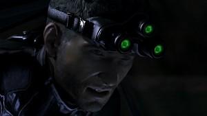 Splinter Cell Blacklist - Trailer (Transformation)