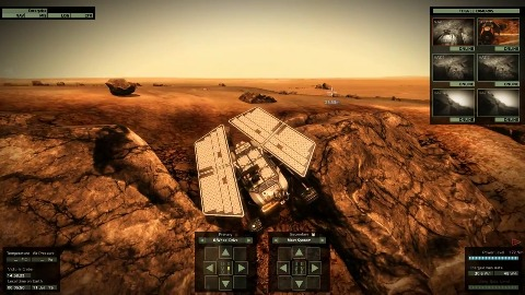 Take on Mars - Trailer (Gameplay)