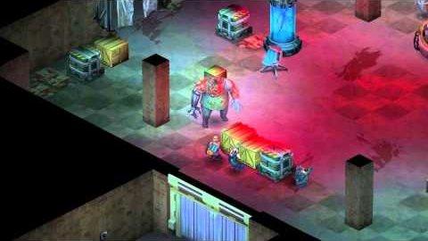 Shadowrun Returns - Trailer (Launch)