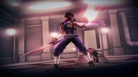 Strider - Ankündigungstrailer von Capcom (2013)