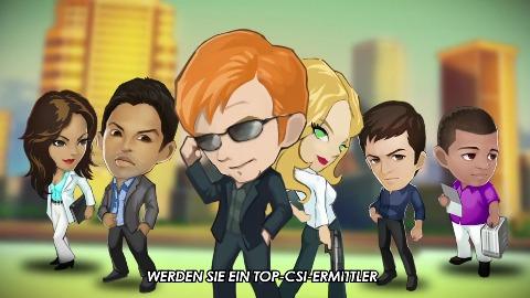 CSI Miami Heat Wave für iOS - Trailer (Debut)