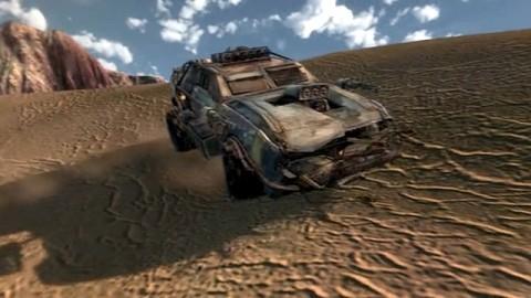 Motorgun - Trailer (Kickstarter)