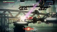Strider - Gameplay-Demo (San Diego Comic-Con 2013)