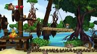 Donkey Kong Country Tropical Freeze - E3 2013