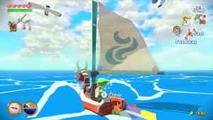 The Legend of Zelda The Wind Waker HD - Trailer (E3 2013)
