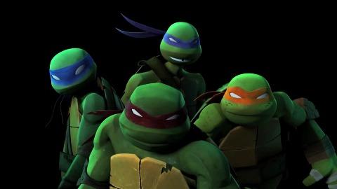 Teenage Mutant Ninja Turtles - Trailer (Debut)