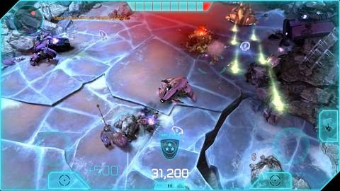 Halo Spartan Assault - drei Gameplay-Demos