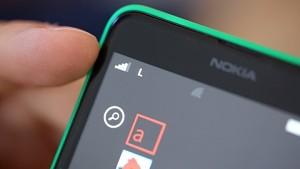 Nokia Lumia 625 ausprobiert