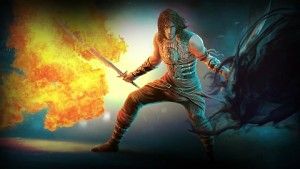 Prince of Persia Shadow and the Flame - Trailer (Launch)