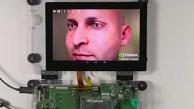 Mobile Logan-GPU von Nvidia mit Techdemo Ira