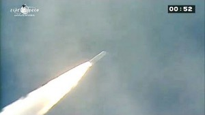 Ariane 5 startet mit Alphasat