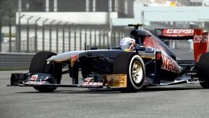 F1 2013 - Gameplay-Demo (Ungarn)