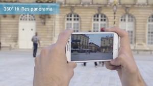 Cyanogenmod zeigt Kamera-App Focal