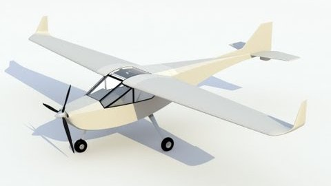 Makerplane - Trailer (Indiegogo)