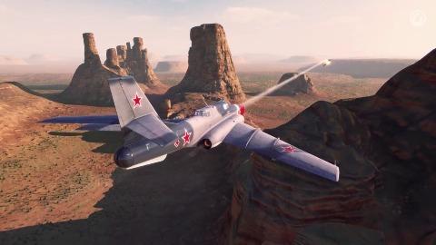 World of Warplanes - Trailer (Tutorial)