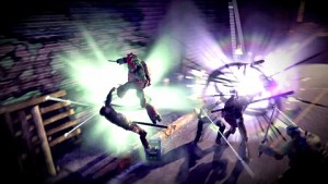 Ninja Turtles Aus den Schatten - Trailer (Just Blaze)