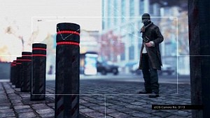 Watch Dogs -Trailer (geehrt)