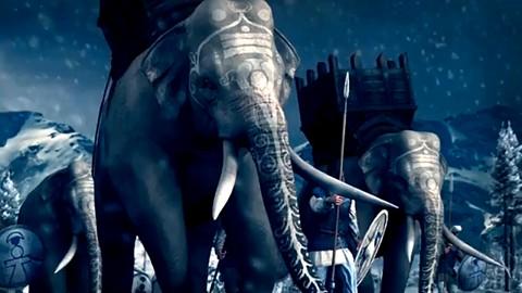 Total War Rome 2 - Trailer (Find a way)